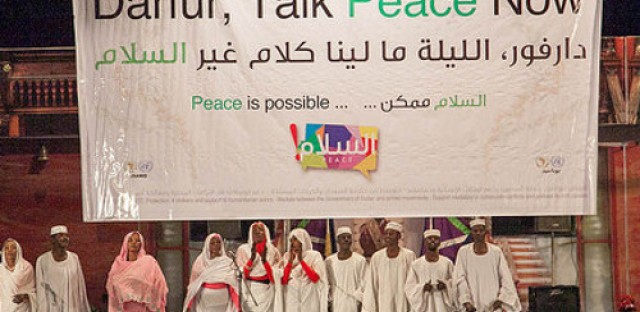 Sudan Peace talks continue