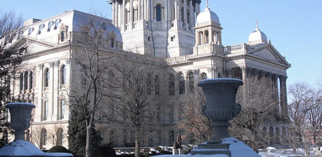 Illinois' pension problem: How big is it, really?