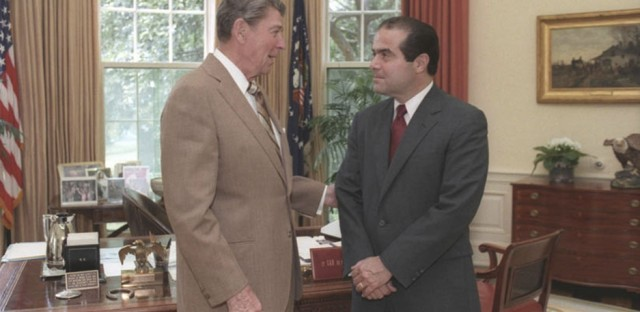 What Scalia Meant to Italian-Americans
