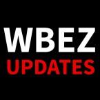wbez updates logo