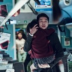 Train to Busan is the first Korean movie of 2016 seen by more than 10 million people. It's also a critique of selfishness in society.