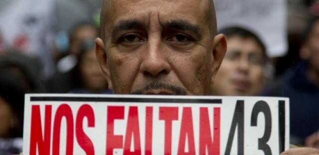 Mexico's disappeared, Obama vs Putin on Syria, and Peace Care