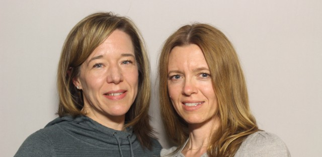 Nathasha Spencer and Sara Knizhnik met in 1995. They came to StoryCorps Chicago to talk about the unusual way they met.