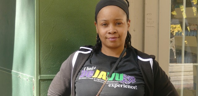 After four years on Main Street in Memphis, Tenn., DejaVu shut its doors in January but announced plans to reopen in a new location this spring. Manager Katrina Bolton said the city's Black Restaurant Week did bring in some new customers.