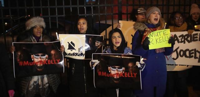 1A : Black Women, #MeToo & 'Surviving R. Kelly' Image