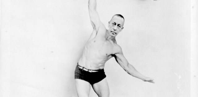 To ward off depression after the failure of his First Symphony, Rachmaninoff took to weightlifting.