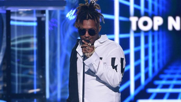 Rapper Juice WRLD Dies After Medical Emergency In Chicago