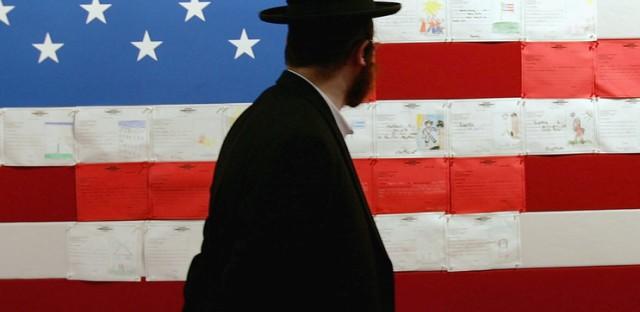 On Being : Jacob Needleman — The Inward Work of Democracy Image