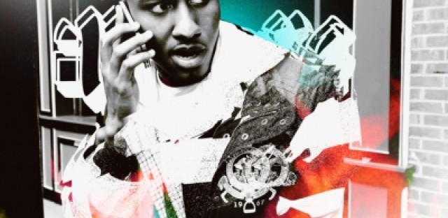 Sir Michael Rocks talks about The Cool Kids and his solo project