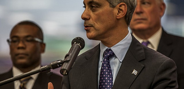 Mayor Rahm Emanuel's 2014 budget faces slight opposition, but still expected to pass
