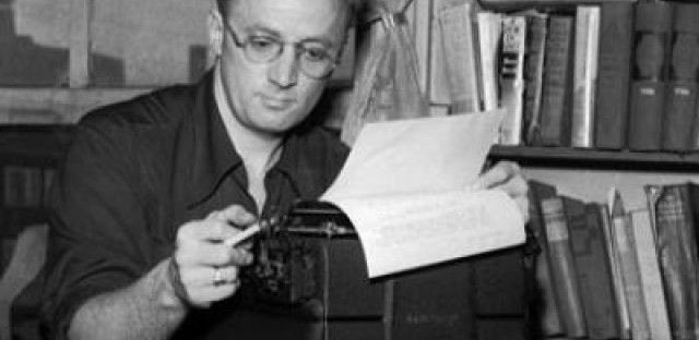 Celebrating 60 years of Nelson Algren's 'Chicago: City on the Make'