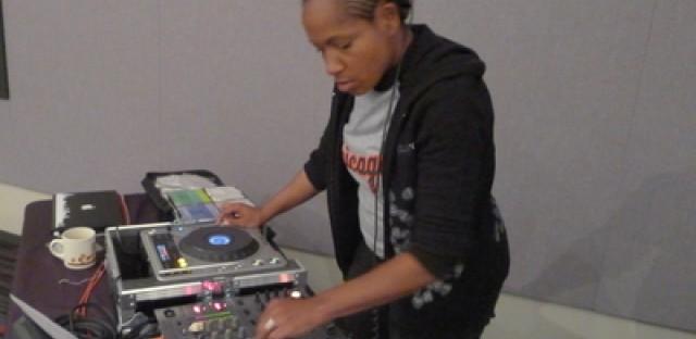 DJ Series: DJ Heather thinks locally, spins globally