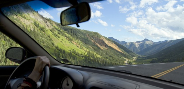 Although consuming cannabis is legal in Colorado and several other states, driving while under the influence of the drug is not.