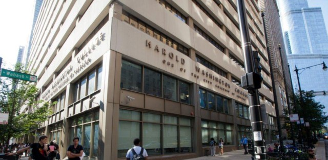 Harold Washington College