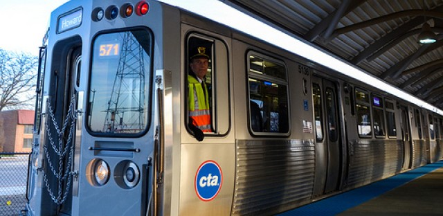 Illinois officials question new CTA payment system at a public hearing