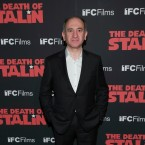 "Director Armando Iannucci attends the premiere of IFC Films' ""The Death of Stalin"" at AMC Loews Lincoln Square on Thursday, March 8, 2018, in New York."