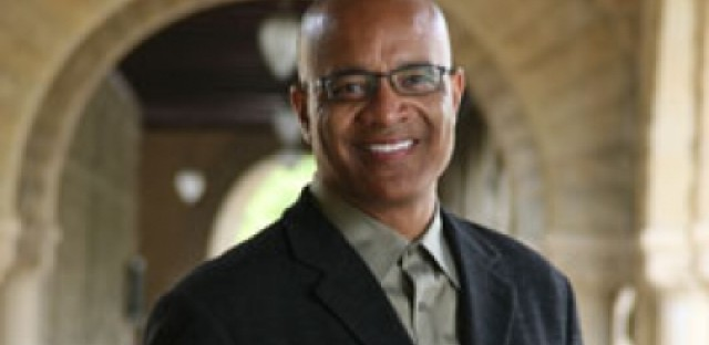 Ralph Richard Banks' new book explores how race affects marriage rates in U.S.