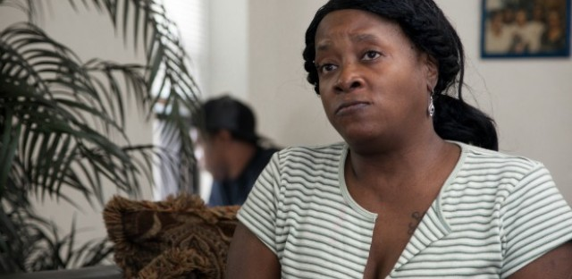 Murder at Chicago family party leaves mother searching for answers