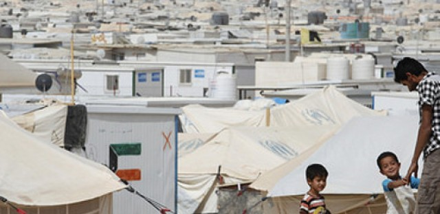 Chicago doctors helping Syrian refugees in Jordan
