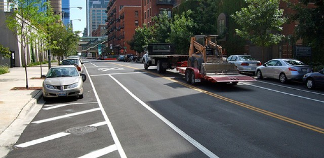 New bike lanes coming to Chicago