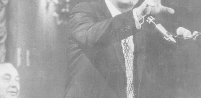 Illinois loses former Senator Alan Dixon
