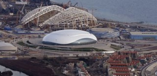 Russians search for potential suicide bomber in Sochi