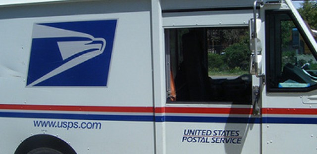 Postmaster General outlines future of postal service