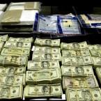 Money Seized