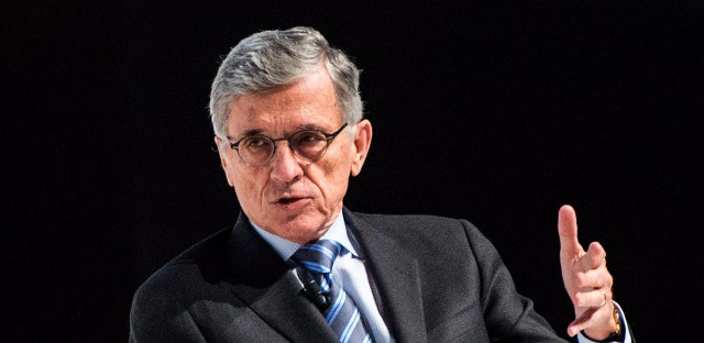 Federal Communications Commission Chairman Tom Wheeler has proposed what could become the first privacy regulations for Internet service providers.