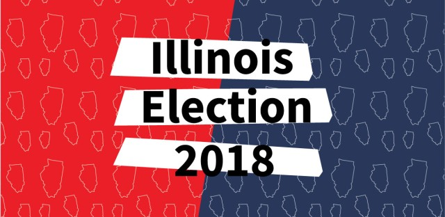 Election Day Is Tuesday  Here's Your Crib Sheet  | WBEZ