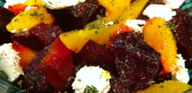 Beet this: Easy root vegetable recipe