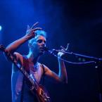 Global Notes: The music of Israeli singer Asaf Avidan