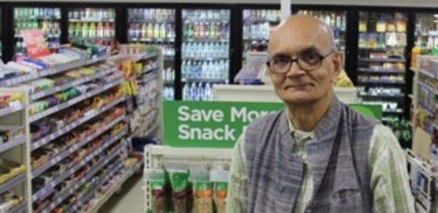 Hashim Syed, owner of a 7-Eleven franchise on the city's North Side, received a written warning from the Dallas-based company eight days after WBEZ aired his grievances.