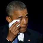 Barack Obama Legacy
