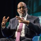 Bernard Tyson, CEO of Kaiser Permanente, is optimistic about a bipartisan health bill. He cautions that partisanship will only lead to more insurance instability.