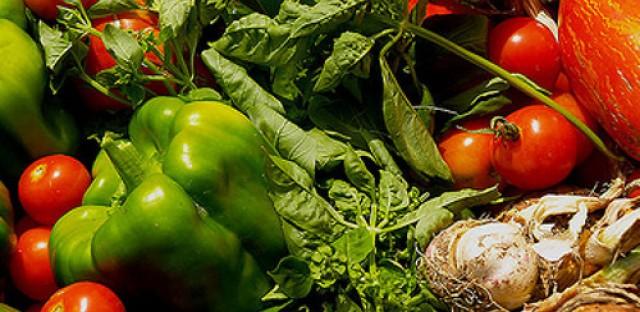 Morning Shift: Digging in to organic gardening