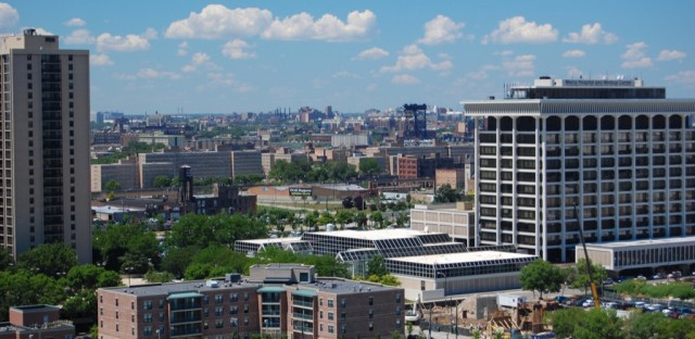 Four South Side Hospitals Are Merging. Why Now?