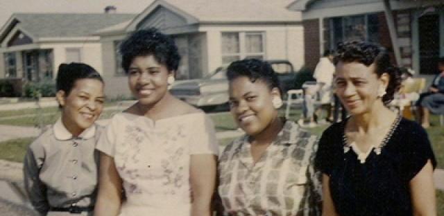 Writer Rita Coburn Whack reflects on wisdom of her mother