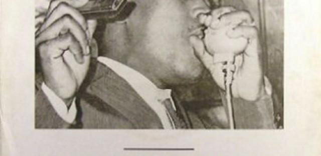 Reclaimed Soul: Chicago Soul meets Blues