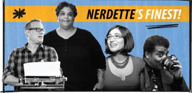 Nerdette's Finest