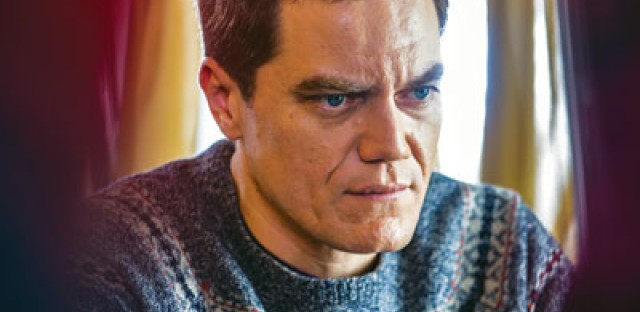 Cult film director John McNaughton returns with a 'shocker'