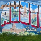 Austin hosts the South by Southwest festival March 13-19, 2017.