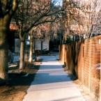 Street In Uptown