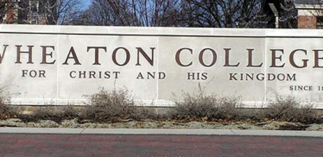 What It's Like to Be LGBT on an Evangelical College Campus