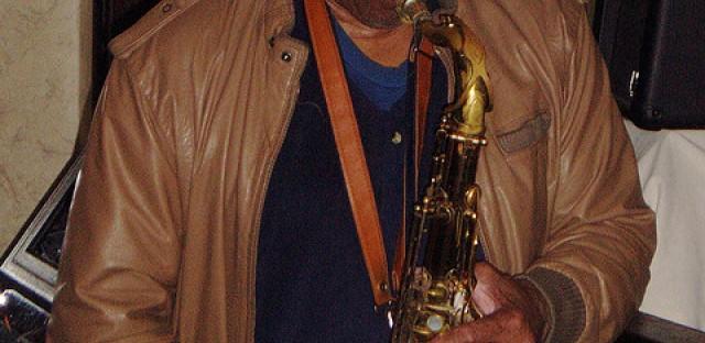 Remembering Vonski, master of the jazz tenor sax