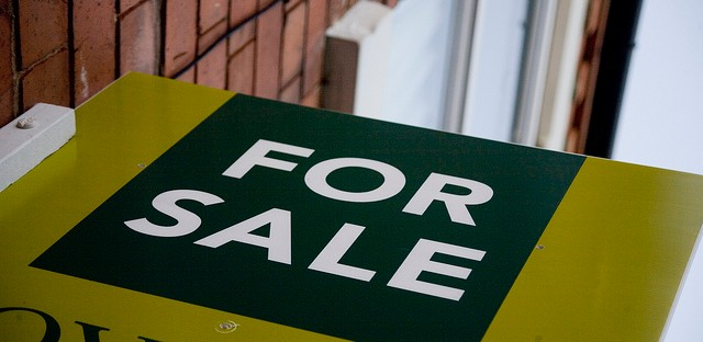 Mid-year real estate report shows some signs of improvement
