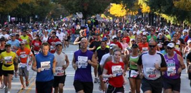 The Weekly Guide: gearing up for the Chicago Marathon