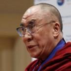 Eboo Patel meets the Dalai Lama