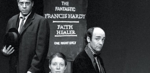 Den Theatre's Faith Healer: Short of Miraculous