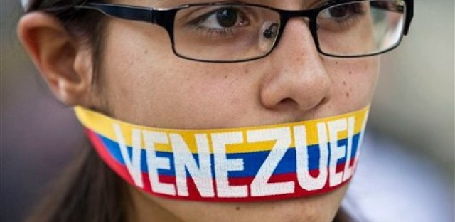 Deadly protests continue in Venezuela